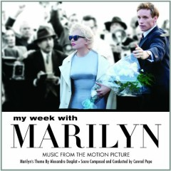 My Week With Marilyn OST [Part 2] - Conrad Pope