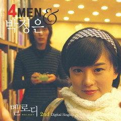 Melody - Park Jung Eun,4Men