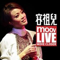 Moov Live 2009 - Dung Tổ Nhi