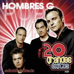 20 Grandes Exitos Pop (CD2) - Hombres G