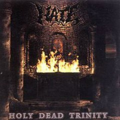 Holy Dead Trinity (Best Of) - Hate