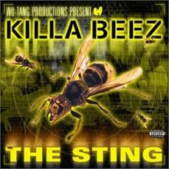 The Sting (CD1) - Wu-Tang Clan