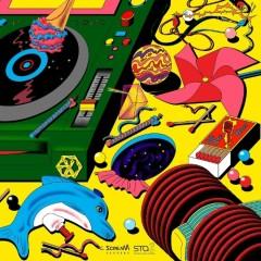 Power (Remixes) (SM STATION) (Single)