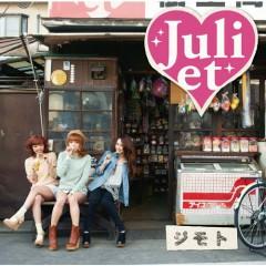 ジモト (Jimoto) - Juliet