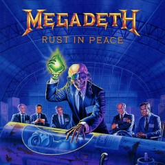 Rust In Peace (Remastered) - Megadeth
