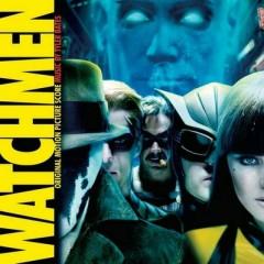 Watchmen OST (Pt.1) - Tyler Bates