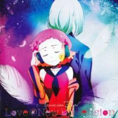 Aquarion Evol Love@New Dimension
