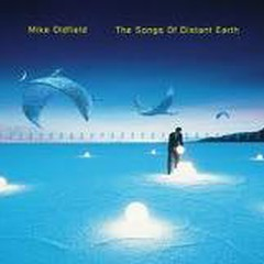 The Songs Of Distant Earth CD2 - Mike Oldfield