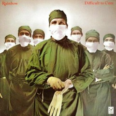 Difficult to Cure - Rainbow (band)