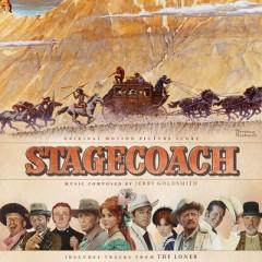 Stagecoach OST - Stagecoach