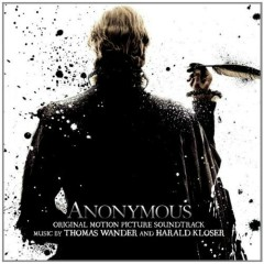Anonymous OST - Thomas Wander,Harald Kloser