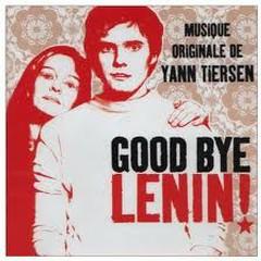 Good Bye Lenin! (bande originale du film) - Yann Tiersen