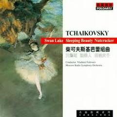 Suite From The Ballet 'Swan Lake','Sleeping Beauty','Nutcracker' CD1 - Mstislav  Rostropovich