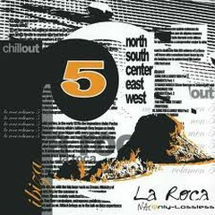 La Roca Vol. 5 - Nacho Sotomayor