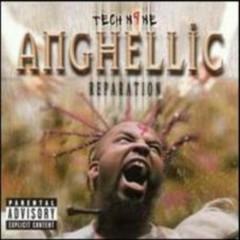 Anghellic (Reparation) (CD1)
