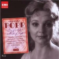 Queen Of Night, Maiden Of Light CD1 - Lucia Popp