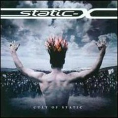 Cult Of Static (Special Edition)  - Static-X