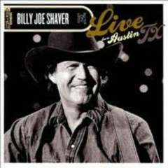 Live From Austin - Billy Joe Shaver
