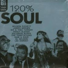 120% Soul (CD3)