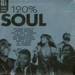 120% Soul (CD6)