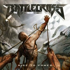 Rise To Power - Battlecross