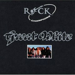 Rock Champions - Great White