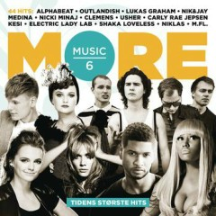 More Music 6 (CD1)
