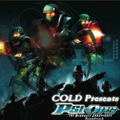 Psi-Ops Soundtrack - Cold