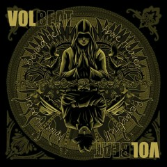 Beyond Hell-Above Heaven - Volbeat