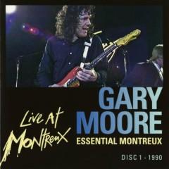 Essential Montreux 1990-2001 (CD1)