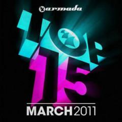 Armada Top 15 - March 2011