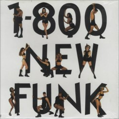 1-800 New-Funk - Prince