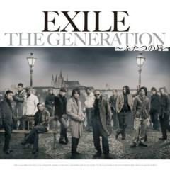 THE GENERATION ~Futatsu no Kuchibiru~  - EXILE