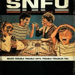 Never Trouble Trouble Until Trouble Troubles You