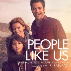 People Like Us OST - A. R. Rahman