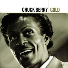 Gold (CD3) - Chuck Berry