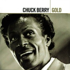 Gold (CD4) - Chuck Berry