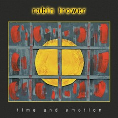 Time And Emotion - Robin Trower