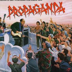 Live Of Propaganda - Propaganda