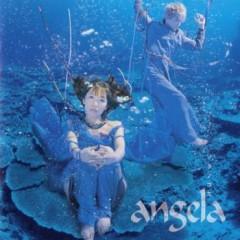 ソラノコエ / Sora no Koe /  Voice Of The Sky - Angela