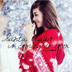 Santa Claus Is Coming To Town (Single)