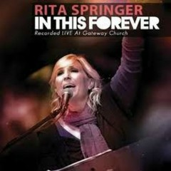 In This Forever - Rita Springer