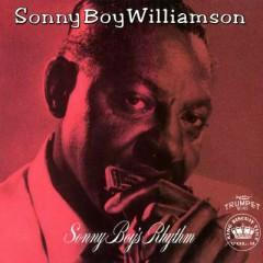 Sonny Boy's Rhythm (CD1)