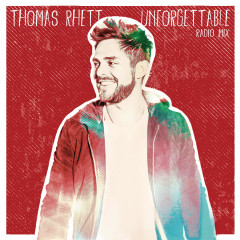 Unforgettable (Radio Mix) (Single)
