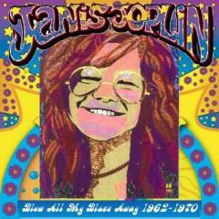 Blow All My Blues Away (CD6)