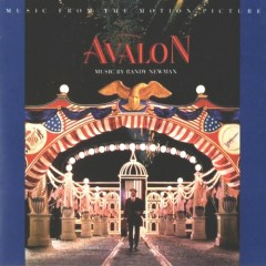 Avalon OST