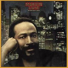 Midnight Love - Marvin Gaye