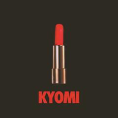 KYOMI (Mini Album) - XXX