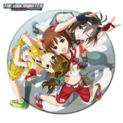 THE IDOLM@STER ANIM@TION MASTER Namassuka SPECIAL 04