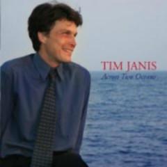 Across Two Oceans - Tim Janis